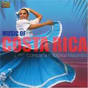 The Music Of Costa Rica
