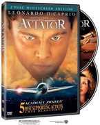 The Aviator , Leonardo DiCaprio