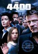The 4400: The Complete Second Season , Mahershalalhashbaz Ali