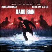 Hard Rain [Import]