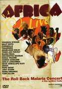 Africa Live: The Roll Back Malaria Concert , Salif Keita