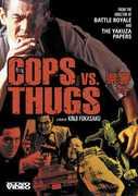 Cops Vs Thugs , Reiko Ike
