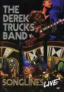 Songlines Live , Derek Trucks