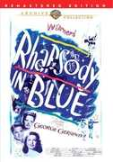 Rhapsody in Blue , Robert Alda