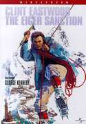 The Eiger Sanction , Heidi Brühl