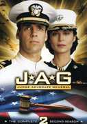 JAG: The Second Season , Patrick Laborteaux