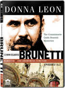 Commissario Brunetti: Episodes 01 & 02 , Karl Fischer
