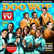 Doo Wop As Seen On Tv, Vol. 1