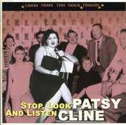 Stop Look & Listen-Gonna Shake This Shack Tonight , Patsy Cline