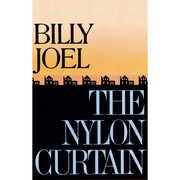 Nylon Curtain [Remastered] [Enhanced) , Billy Joel