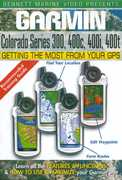 Garmin Colorado Series 300,400c,400i and 400t