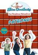 Slim Goodbody Monstrous Matematicos: Patrones (Spanish) , Slim Goodbody