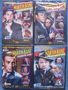 Martin Kane Private Eye 1-4 , William Gargan