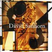 The Best Of David Sanborn , David Sanborn
