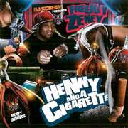 Henny and A Cigarette [Explicit Content] , Freekey Zekey