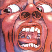 In the Court of the Crimson King , King Crimson