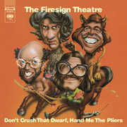 Don't Crush That Dwarf, Hand Me The Pliers , Firesign Theatre