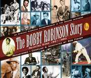 The Bobby Robinson Story 1951-1960 , Various Artists
