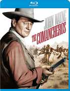 The Comancheros , John Wayne