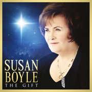 Gift , Susan Boyle