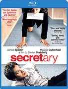 Secretary , James Spader
