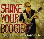 Shake Your Boogie