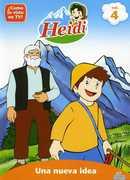 Vol. 4-Heidi-Una Nueva Idea [Import]