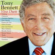 Viva Duets , Tony Bennett