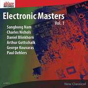 Vol. 1-Electronic Masters