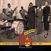 Electric Blues 1939-54 (English) 1 /  Various , Various Artists