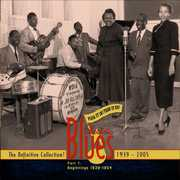 Electric Blues 1939-54 (English) 1 /  Various