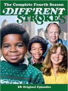 Diff'rent Strokes: The Complete Fourth Season , Mary Jo Catlett