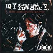 Three Cheers for Sweet Revenge [Explicit Content] , My Chemical Romance