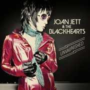 Unvarnished , Joan Jett and the Blackhearts