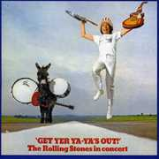 Get Yer Ya Ya's Out