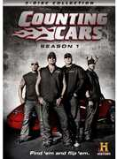 Counting Cars: Season 1 , Danny Koker