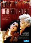 Demetrio E Polibio , G. Rossini