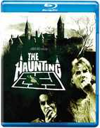 The Haunting , Julie Harris