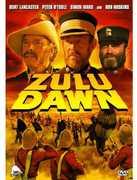 Zulu Dawn , Burt Lancaster