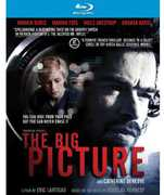 The Big Picture , Marina Fois