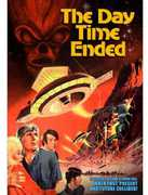 The Day Time Ended , Jim Davis