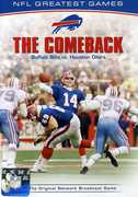 NFL Greatest Games: The Comeback
