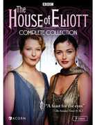 The House of Eliott: Complete Collection , Barbara Jefford