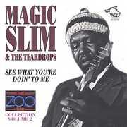 Zoo Bar Collection 2 , Magic Slim