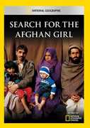 Search for the Afghan Girl , Sigourney Weaver