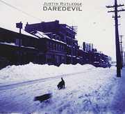 Daredevil , Justin Rutledge