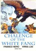 Challenge of the White Fang , Harry Carey, Jr.