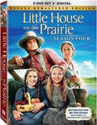 Little House on the Prairie: Season Four , Dabbs Greer