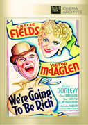We're Going to Be Rich , Gracie Fields