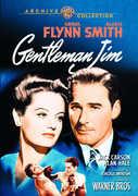 Gentleman Jim , Errol Flynn